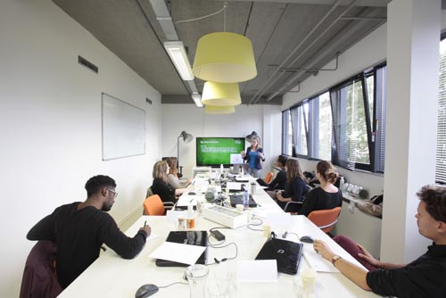DigiTalent Bootcamp